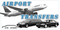 Nashville Airport Transfers and airport shuttles