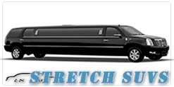 Wedding limousine in Nashville, TN