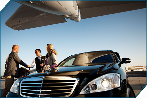 Nashville airport car service