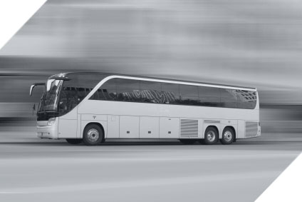 Coaches and mini buses for hire in Nashville, TN