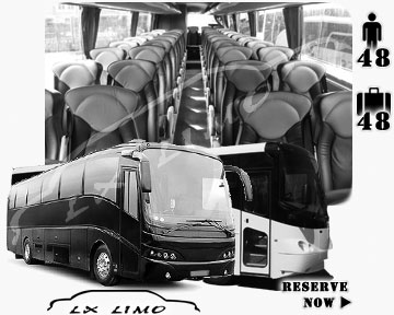 Nashville coach Bus for rental | Nashville coachbus for hire