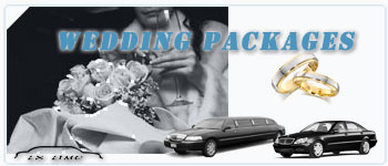 Nashville Wedding Limos